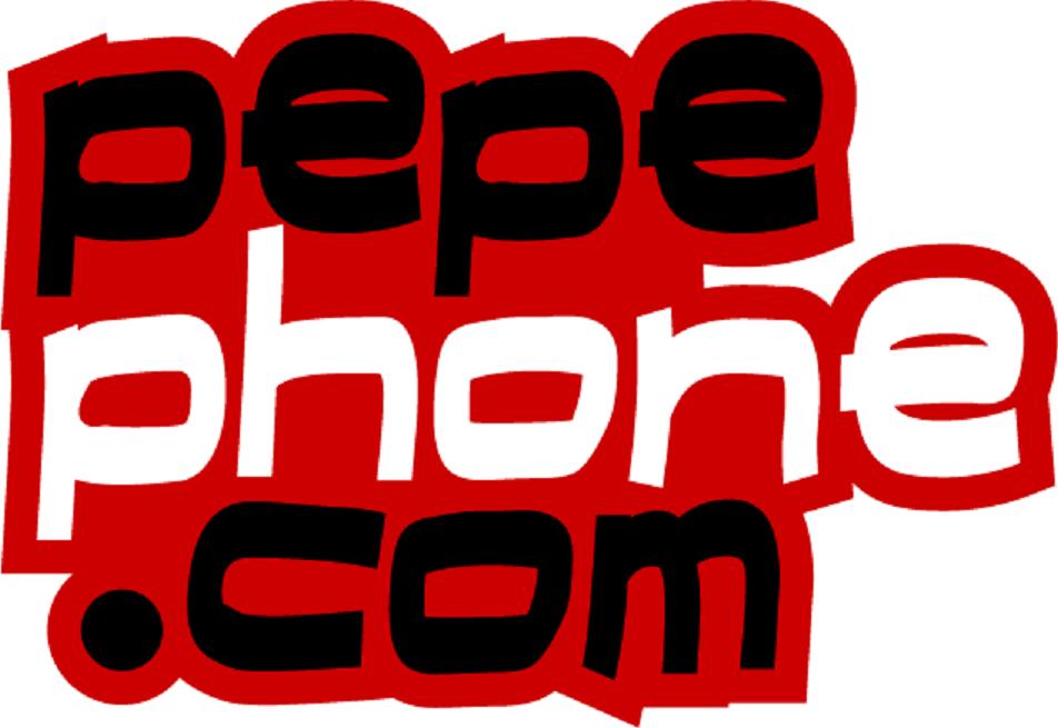 PEPEPHONE Telefono