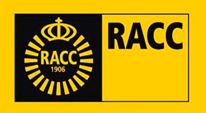 RACC teléfono